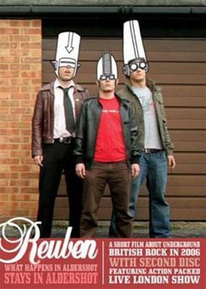 Reuben: What Happens in Aldershot, Stays in Aldershot Online DVD Rental