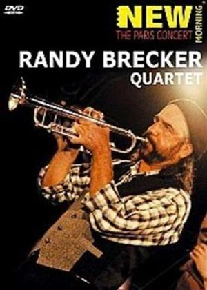 Rent Randy Brecker Quartet: The Geneva Concert Online DVD Rental