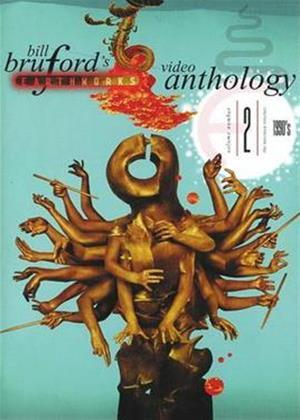 Rent Bill Bruford's Earthworks: Video Anthology: Vol.2: 1990s Online DVD Rental