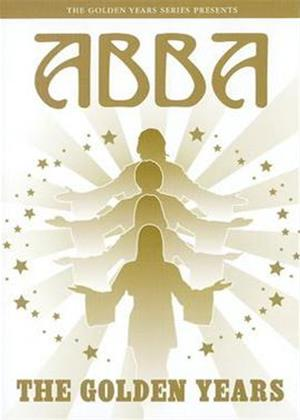 Abba: The Golden Years Online DVD Rental