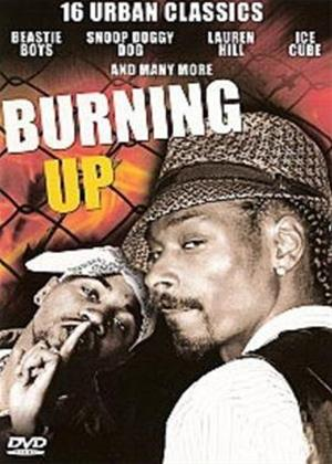 Rent Burning Up Online DVD Rental