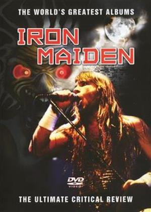 Rent Iron Maiden Online DVD Rental