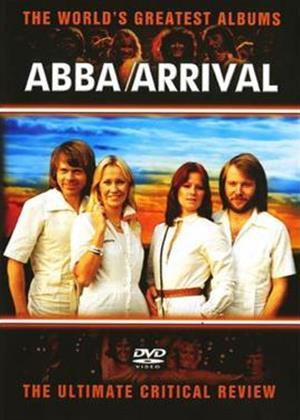 Abba: Arrival Online DVD Rental