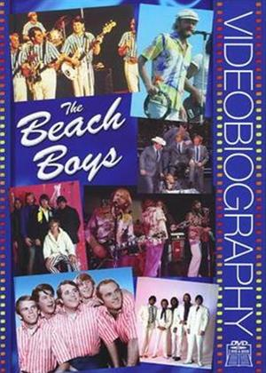 The Beach Boys: Videobiography Online DVD Rental