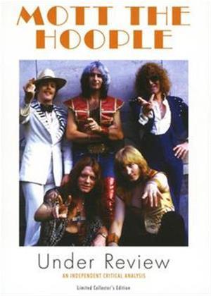 Rent Mott the Hoople: Under Review Online DVD Rental