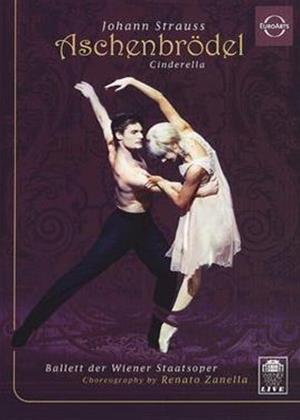 Strauss: Aschenbrodel Online DVD Rental