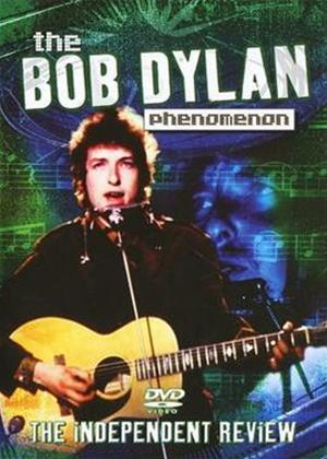 Rent Bob Dylan: Phenomenon Online DVD Rental