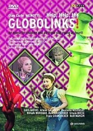 Rent Menotti: Help Help the Globolinks Online DVD Rental