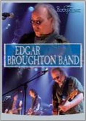 Eric Broughton Band: Live at Rockpalast Online DVD Rental