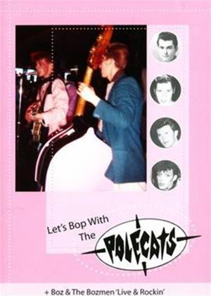 Polecats: Let's Bop with the Polecats Online DVD Rental