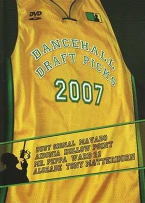 Dancehall Draft Picks: Vol.1 Online DVD Rental