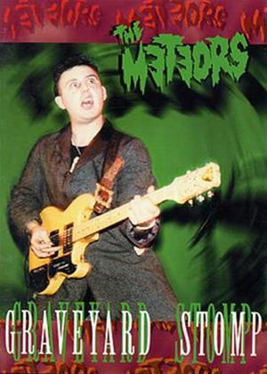 Rent Meteors: Graveyard Stomp Online DVD Rental