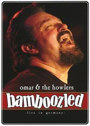 Omar and the Howlers: Bamboozled Online DVD Rental