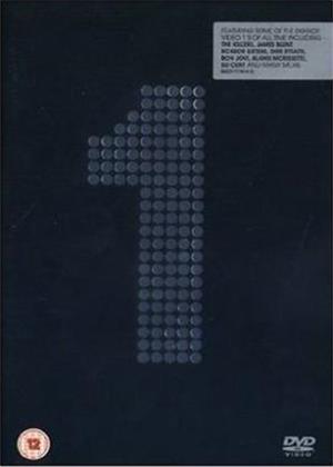 Number Ones: Various Online DVD Rental