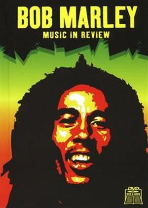 Bob Marley: Music in Review Online DVD Rental