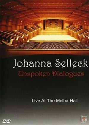 Johanna Selleck: Unspoken Dialogues Online DVD Rental