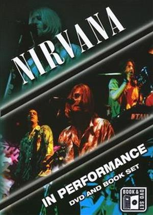 Nirvana: In Performance Online DVD Rental