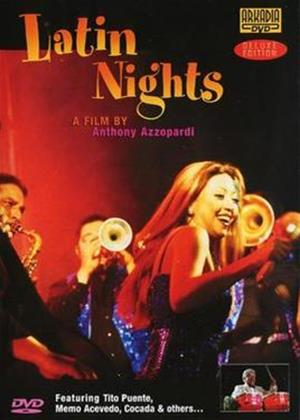 Latin Nights Online DVD Rental