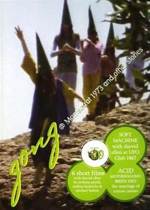 Gong at Montserrat 1973 and Other Stories Online DVD Rental