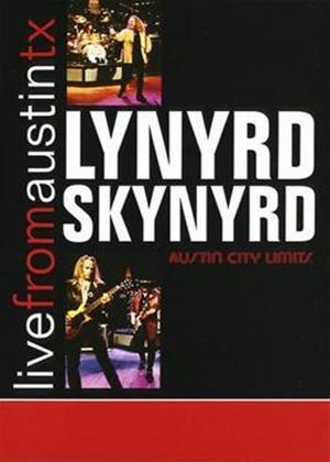 Rent Lynyrd Skynyrd: Live from Austin Texas Online DVD Rental