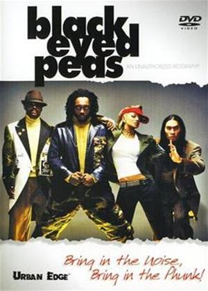 Black Eyed Peas: Bring in the Noise, Bring in the Phunk Online DVD Rental