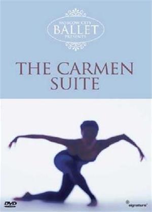 Carmen Suite Online DVD Rental