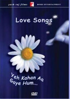 Rent Love Songs: Yeh Kahan Aa Gaye Hum Online DVD Rental