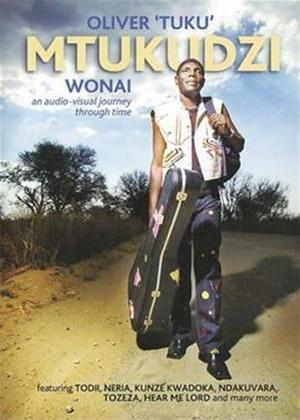 Rent Oliver 'Tuku' Mtukudzi: Wonai Online DVD Rental