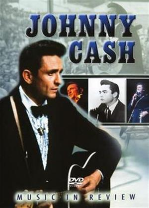 Rent Johnny Cash: Music in Review Online DVD Rental