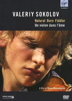 Valeriy Sokolov: A Natural Born Fiddler Online DVD Rental