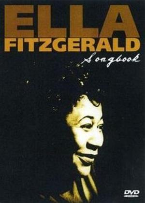 Ella Fitzgerald: Songbook Online DVD Rental