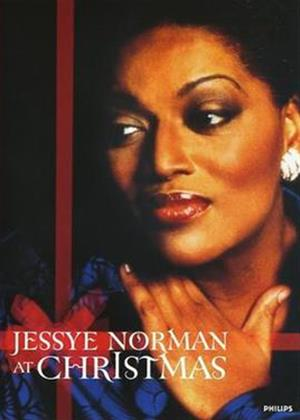 Jessye Norman at Christmas Online DVD Rental