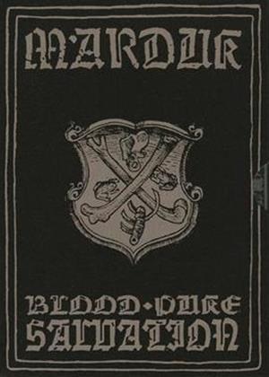 Marduk: Blood Puke Salvation Online DVD Rental