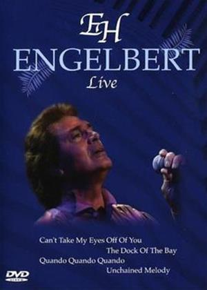 Rent Engelbert Humperdinck: Live at the Forum, Los Angeles Online DVD Rental