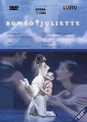 Rent Prokofiev: Romeo Et Juliette Online DVD Rental