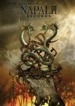 Rent The Realm of Napalm Records Online DVD Rental