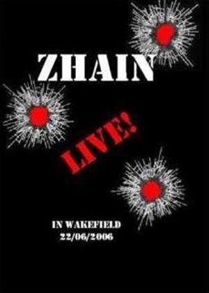 Rent Zhain Live Online DVD Rental