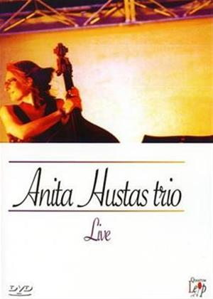 Anita Hustas Trio Live Online DVD Rental