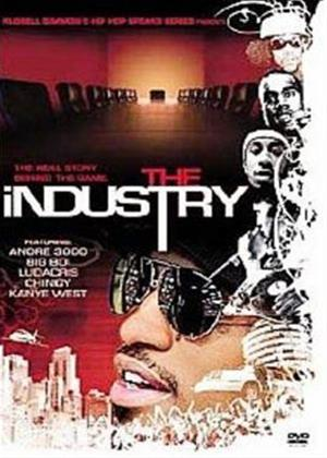 The Industry Online DVD Rental