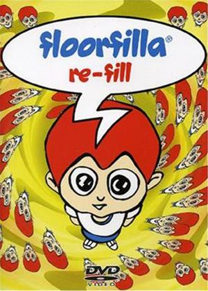 Rent Floorfilla: Re-fill Online DVD Rental