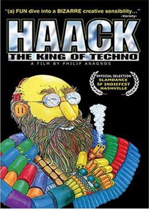 Rent Bruce Haack: The King of Techno Online DVD Rental