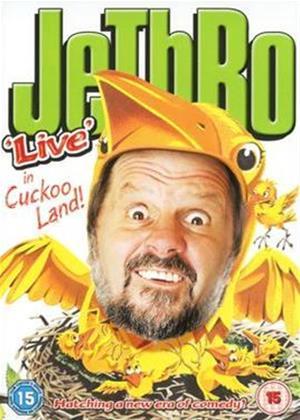 Rent Jethro: Jethro in Cuckoo Land Online DVD Rental
