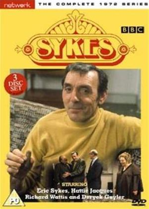 Rent Sykes: The First Colour Series Online DVD Rental