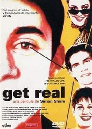 Rent Get Real Online DVD Rental
