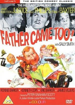 Rent Father Came Too! Online DVD Rental