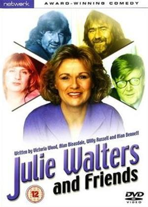 Rent Julie Walters and Friends Online DVD Rental