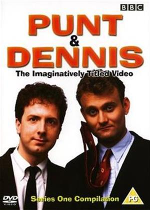 Punt and Dennis: The Imaginatively Titled Video Online DVD Rental