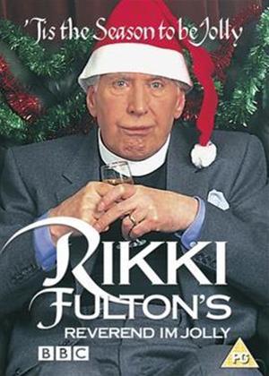 Rikki Fulton's Reverend IM Jolly: 'Tis the Season to be Jolly Online DVD Rental