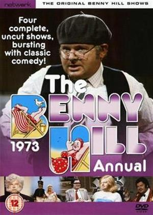 Rent The Benny Hill: 1973 Online DVD Rental