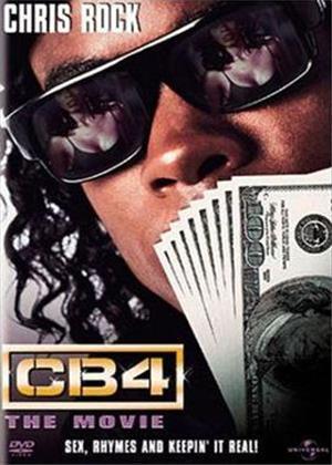 CB4 Online DVD Rental